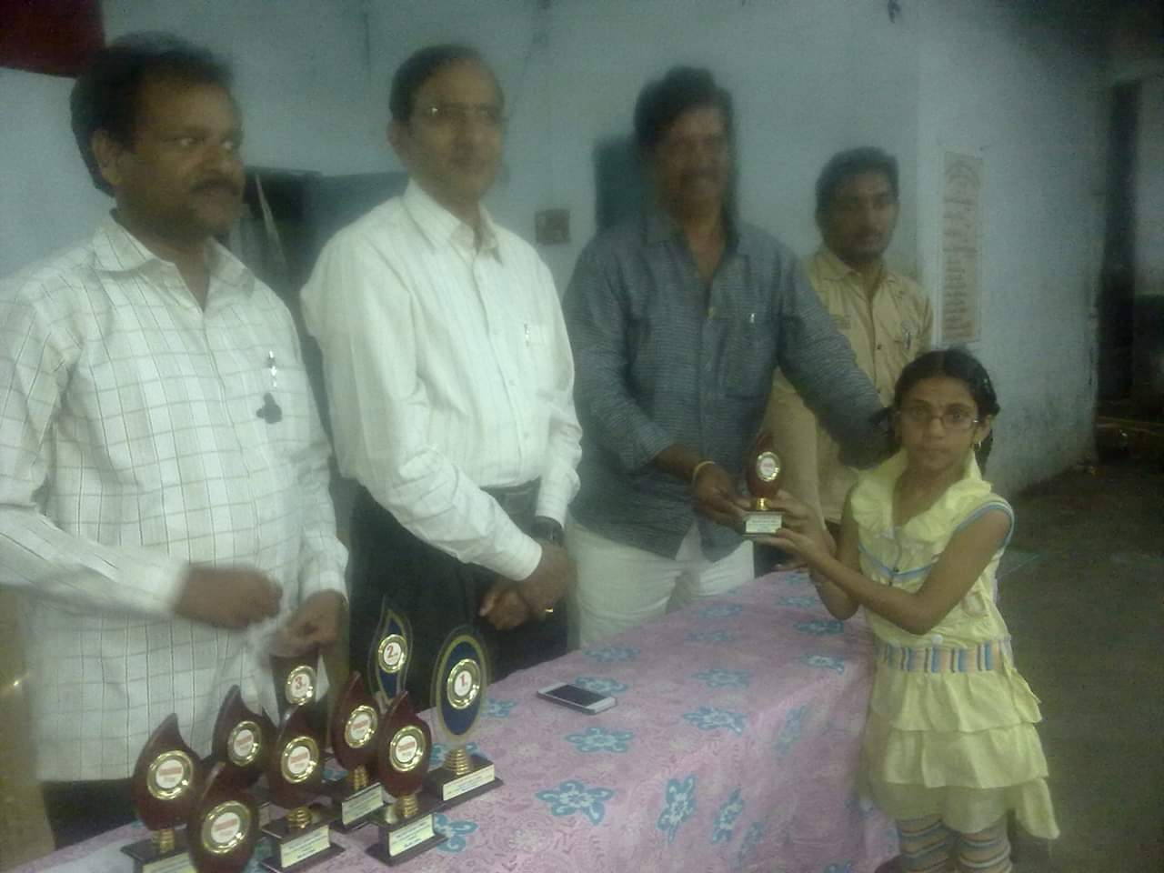 chess coaching in hyderabad - Unqiue Champs